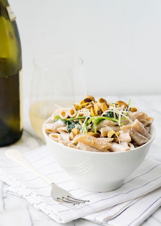 Easy-Healthy-Pasta-Recipe