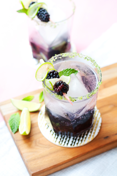 blackberry-ginger
